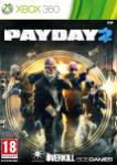 Carátula de Payday 2 para Xbox 360