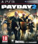 Carátula de Payday 2 para PlayStation 3