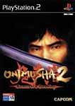 Carátula de Onimusha 2: Samurai's Destiny para PlayStation 2
