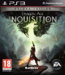 Carátula de Dragon Age: Inquisition para PlayStation 3