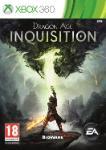 Carátula de Dragon Age: Inquisition para Xbox 360