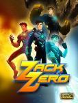 Carátula de Zack Zero