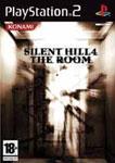 Carátula de Silent Hill 4: The Room para PlayStation 2