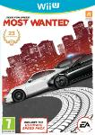 Carátula de Need for Speed Most Wanted - A Criterion Game para Wii U