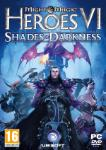 Carátula de Might & Magic Heroes VI: Shades of Darkness
