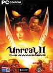 Carátula de Unreal II: The Awakening para PC
