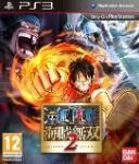 Carátula de One Piece: Pirate Warriors 2 para PlayStation 3
