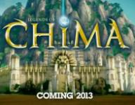 Carátula de LEGO Legends of Chima Online para PC