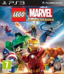 Carátula de LEGO Marvel Super Heroes para PlayStation 3