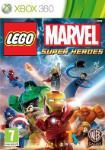 Carátula de LEGO Marvel Super Heroes