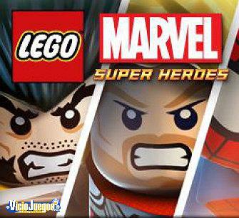 Todas Las Caratulas O Portadas Del Videojuego Lego Marvel Super