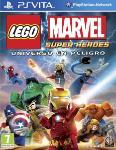 Carátula de LEGO Marvel Super Heroes - Universo en peligro
