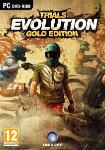 Carátula de Trials Evolution: Gold Edition