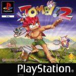 Carátula de Tombi! 2 para PSOne