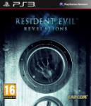 Carátula de Resident Evil: Revelations