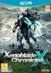 Carátula de Xenoblade Chronicles X para Wii U