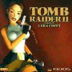 Carátula de Tomb Raider II