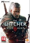 Carátula de The Witcher III: Wild Hunt para PC