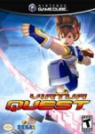 Carátula de Virtua Quest para GameCube
