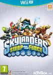 Carátula de Skylanders Swap Force para Wii U