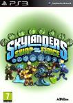 Carátula de Skylanders Swap Force para PlayStation 3
