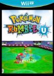 Carátula de Pokémon Rumble U para Wii U