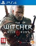 Carátula de The Witcher III: Wild Hunt para PlayStation 4