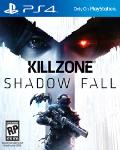 Carátula de Killzone: Shadow Fall para PlayStation 4