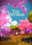 Carátula o portada No definida del juego The Witness para PlayStation 4