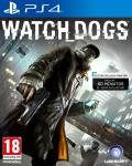 Carátula de Watch Dogs para PlayStation 4
