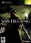 Car�tula de Van Helsing para Xbox