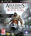 Carátula de Assassin's Creed IV: Black Flag para PlayStation 3