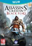 Carátula de Assassin's Creed IV: Black Flag para Wii U