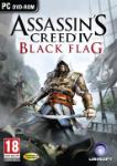 Carátula de Assassin's Creed IV: Black Flag para PC