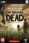 Carátula de The Walking Dead: A Telltale Games Series para PC