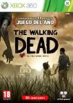 Carátula de The Walking Dead: A Telltale Games Series para Xbox 360