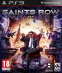 Carátula de Saints Row IV para PlayStation 3