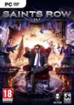 Carátula de Saints Row IV para PC