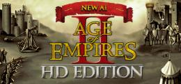 Carátula de Age of Empires II: HD Edition para PC