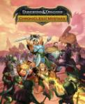 Carátula o portada Artwork del juego Dungeons & Dragons: Chronicles of Mystara para PC