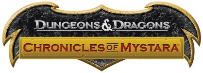 Carátula o portada Logo Oficial del juego Dungeons & Dragons: Chronicles of Mystara para PC