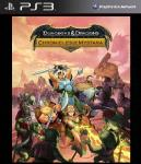 Carátula de Dungeons & Dragons: Chronicles of Mystara para PS3-PS Store