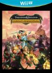 Carátula de Dungeons & Dragons: Chronicles of Mystara para Wii U