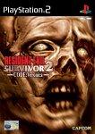 Carátula de Resident Evil Survivor 2 para PlayStation 2