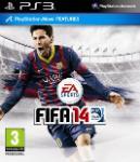 Carátula de FIFA 14 para PlayStation 3