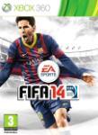 Carátula de FIFA 14 para Xbox 360