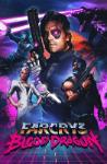 Carátula de Far Cry 3 Blood Dragon para Xbox 360 - XLB