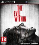 Carátula de The Evil Within para PlayStation 3