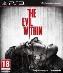 Carátula de The Evil Within para PlayStation 3