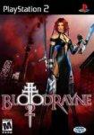 Car�tula de BloodRayne 2 para PlayStation 2